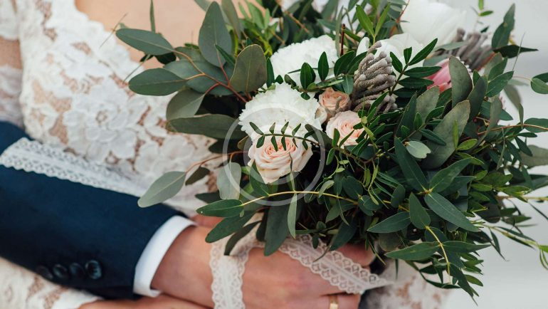 Bouquets & Style